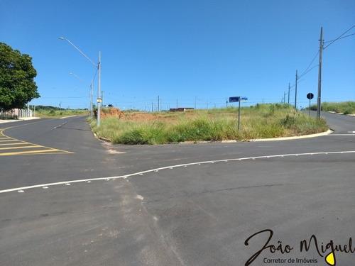 Terreno Horizon, Te00227, Catanduva, Joao Miguel Corretor De Imoveis, Imobiliaria Em Catanduva - Te00227 - 69385634