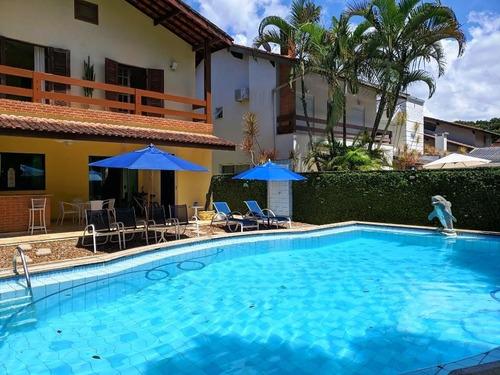 Imagem 1 de 13 de Casa Com 4 Dormitórios À Venda, 300 M² - Riviera De São Lourenço - Bertioga/sp - Ca3151