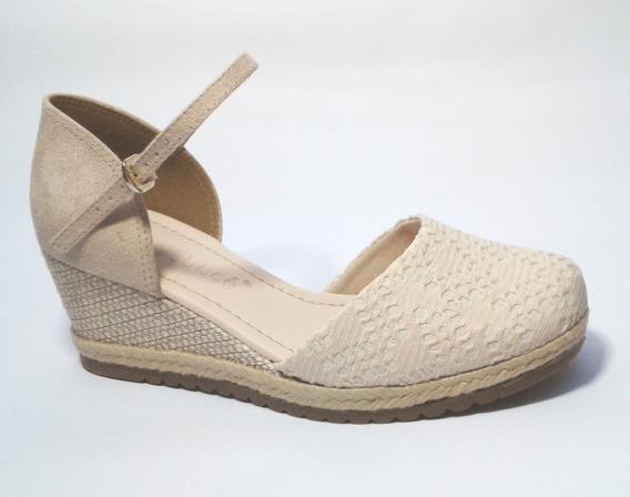 Sapato Espadrille Feminino