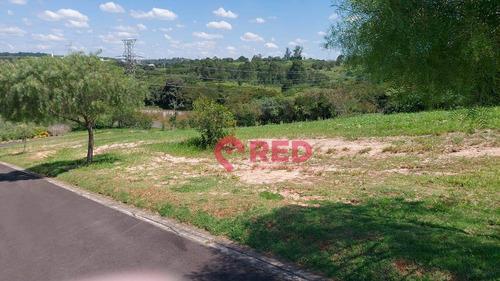Terreno À Venda, 505 M² Por R$ 315.000,00 - Condomínio Villas Do Golfe - Itu/sp - Te0293