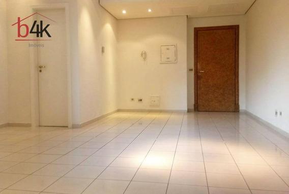 Sala À Venda, 35 M² Por R$ 350.000,00 - Brooklin - São Paulo/sp - Sa0206