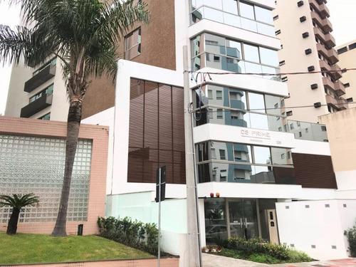 Imagem 1 de 13 de Linda Cobertura Duplex No Centro Da Cidade - Co0457