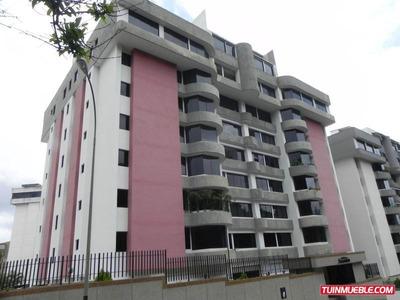 Baruta Apartamentos En Venta 16-10400
