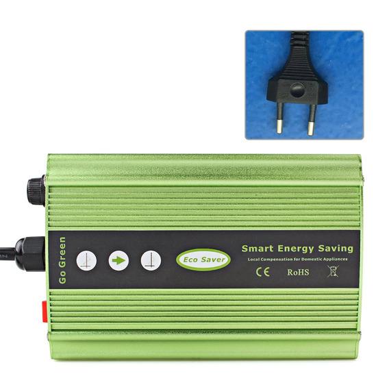 Economizador De Energia Inteligente Para Uso Domstico Caix