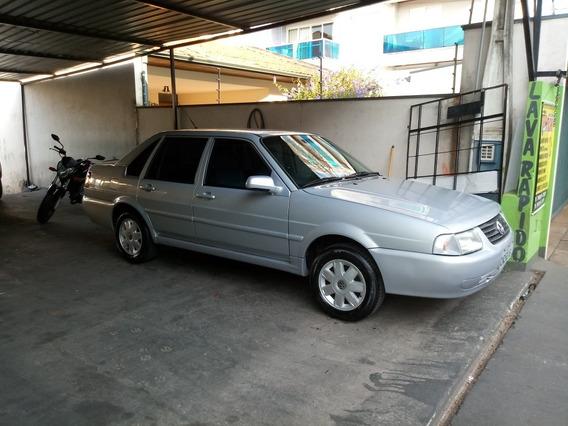 Volkswagen Santana 1.8 4p Gasolina 2004