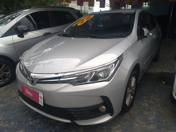 Toyota Corolla Gli Upper 1.8flex