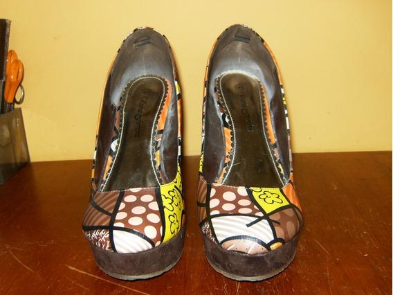 Zapatos Para Damas Victoria Ferreira Zapatos en Mercado