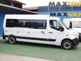Renault Master 0km Passageiro | Maxvan