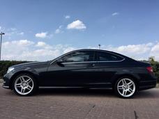 Mercedes Benz Coupe Cgi Clase C 350