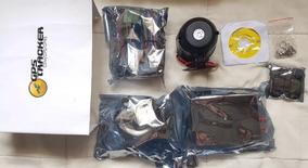 Tk 110 - Rastreador / Alarme / Orange Or-tk110 Gps Gprs Sms