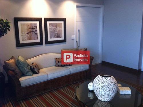 Apartamento À Venda, 147 M² Por R$ 1.834.998,00 - Brooklin - São Paulo/sp - Ap29157