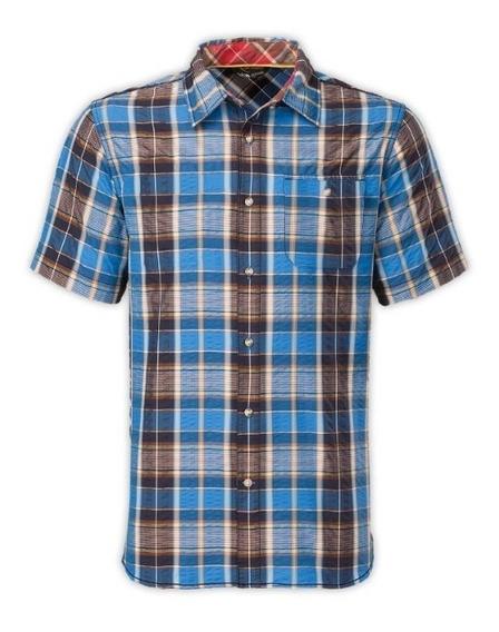 Camisa The North Face® Delcosta, Talla M
