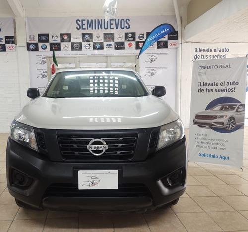 Imagen 1 de 12 de Nissan Np300 2019 2.5 Estacas Dh Aa Mt