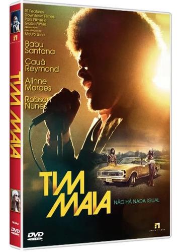 Dvd Tim Maia