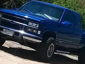 Chevrolet Silverado Z71 1996