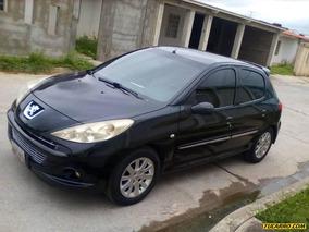 Peugeot 206 2011