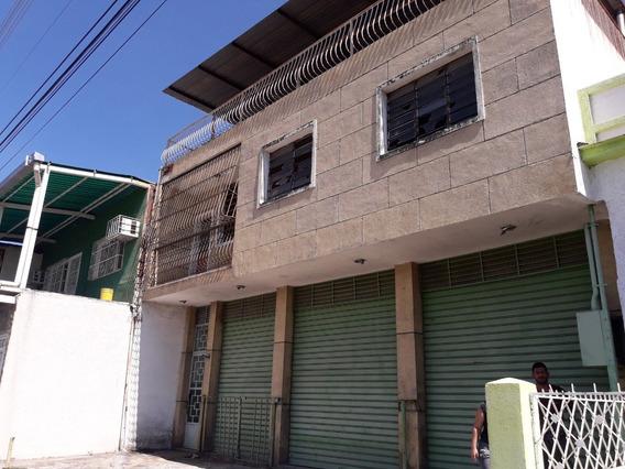 Edificio En Santa Rosa Maracay