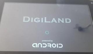 Tablet Digiland