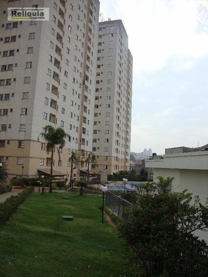 Apartamento Residencial À Venda, Imirim, São Paulo. - Ap0781