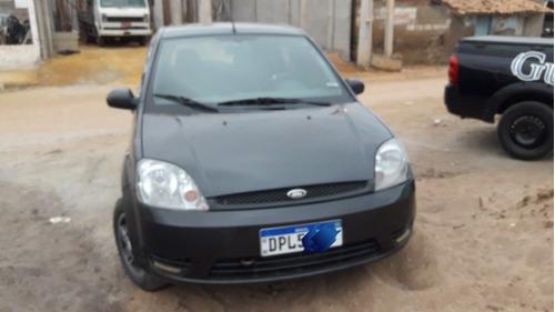 Imagem 1 de 8 de Ford Fiesta 2005 1.6 Flex 5p