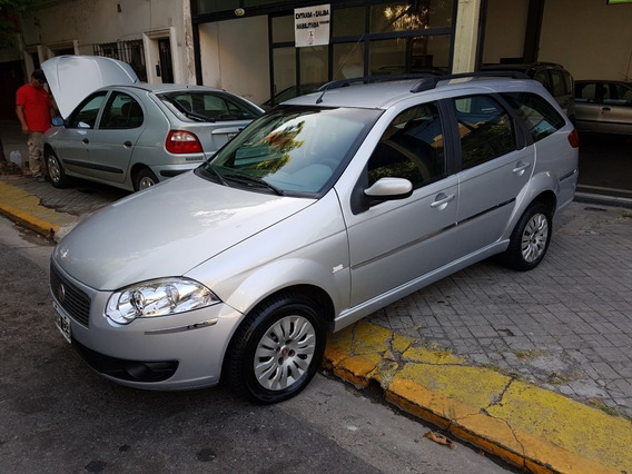 Fiat Palio Weekend 1.4 Fase 3 Impecable Estado