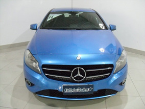Mercedes-benz A200 1.6 Urban Turbo 2014