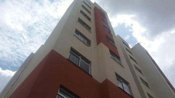 Apartamento Com 3 Quartos Para Comprar No Santa Mônica Em Belo Horizonte/mg - 3736