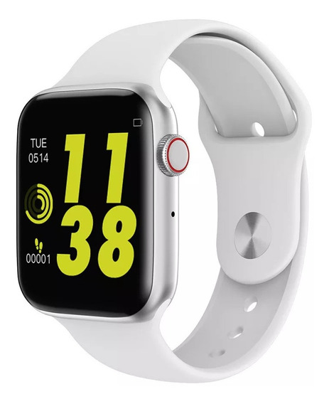 Reloj W34 Smartch Watch Envío Inmediato Tipo Iwatch