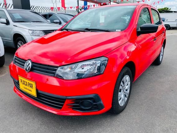Volkswagen Gol Trendline 1600cc 2019