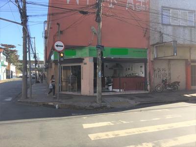Passo Ponto - Excelente Localização - Restaurante