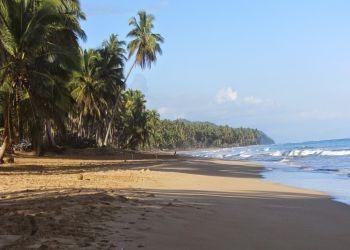 Terreno En Samana Con Playa Perfecto Para Turismo