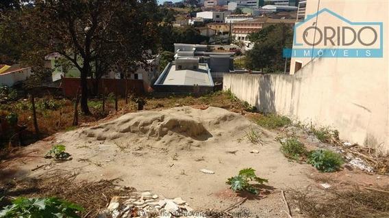 Terrenos À Venda Em Atibaia/sp - Compre O Seu Terrenos Aqui! - 1393698