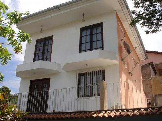 Casa Em Vila Valqueire, Rio De Janeiro/rj De 140m² 2 Quartos À Venda Por R$ 450.000,00 - Ca149925