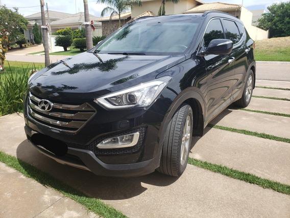 Hyundai Santa Fe 3.3 7l 4wd Aut. 5p 2014