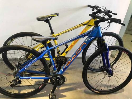 Imagen 1 de 7 de Bicicleta Rod 29 Mtb -aluminio 21 Vel  Shimano Startmotos32