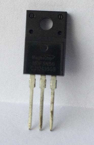 Transistor Mdf5n50 Magna Chip Original Novo