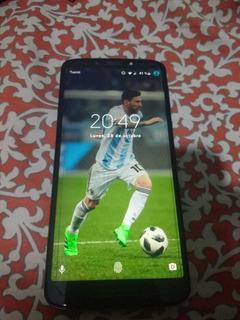 Celular Moto E5 Plus. Vendo O Permuto Por Algún Xiaomi