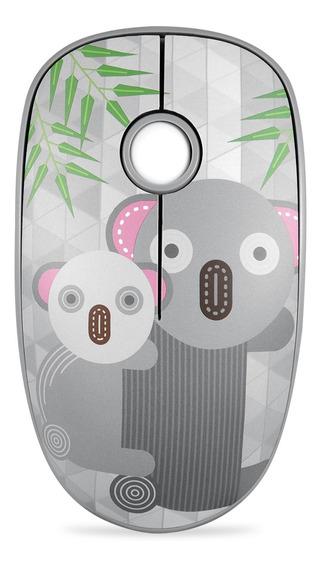 3*fd V8h 2.4g Sem Fio Mudo Mouse Plug & Play Slim Ratos