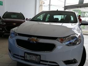 Chevrolet Aveo 1.5 Ltz Bolsas De Aire Y Abs Nuevo Tm