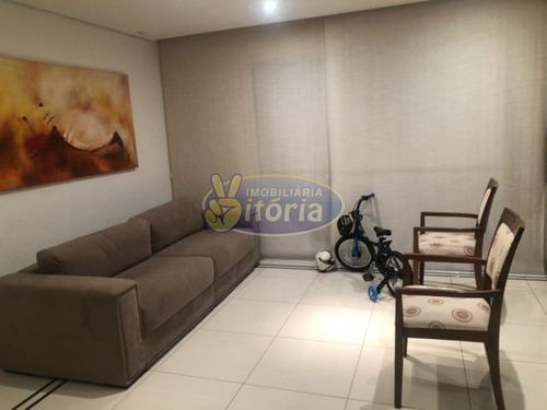 Imagem 1 de 6 de Apartamento Em Condomínio Padrão Para Venda No Bairro Anchieta - 10859
