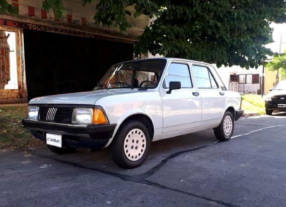 Fiat 128 Super Europa 1.3 Nafta 1990