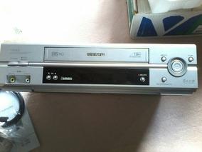 Video Cassete (na Caixa)