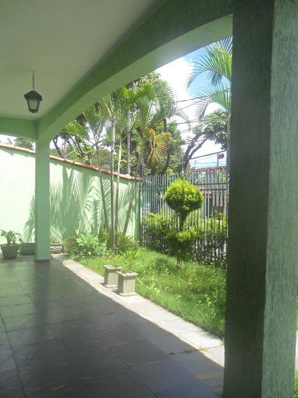 Casa 03 Quartos Santa Branca. - 40148