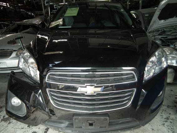 Sucata Chevrolet Tracker Motor Câmbio Airbag Bancos Rodas
