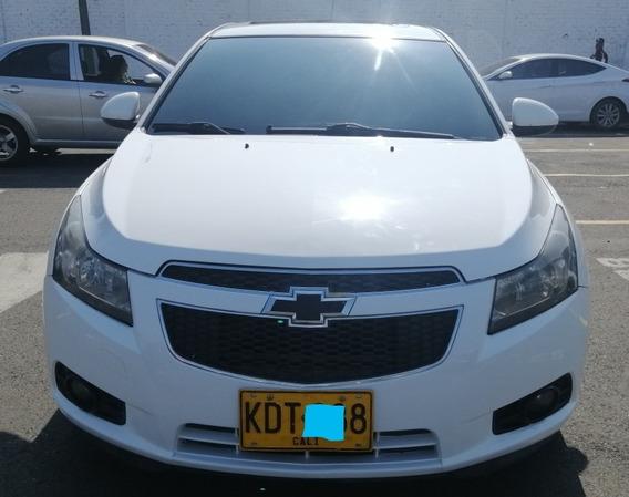 Chevrolet Cruze Platinum Ltz