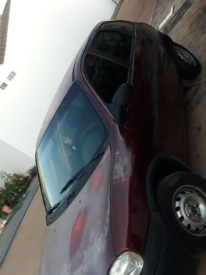Chevrolet Corsa Emrrolado Com Ar
