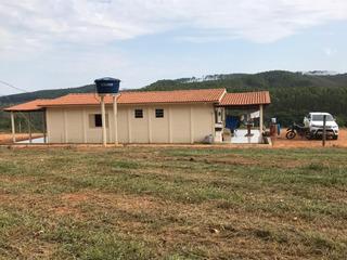 Fazenda A 203 Hectares Venda 12.000 Pés De Abacate São Roque De Minas Mg - Fa0066