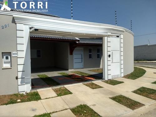 Imagem 1 de 26 de Casa À Venda No Jardim Esplanada Em Indaiatuba - Ca02111 - 69862786