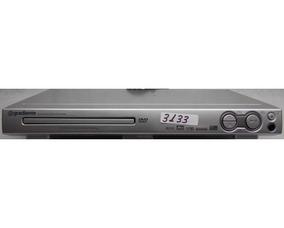 Dvd Player Gradiente D-203 - Peças : 3133