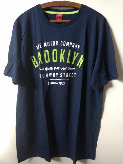 4 Camiseta Camisa Masculina Plus Size G1 G2 G3 G4 Grande